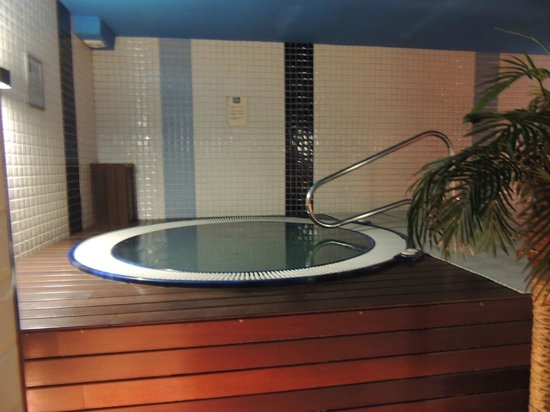 Jacuzzi - Bed and breakfast logrono ...