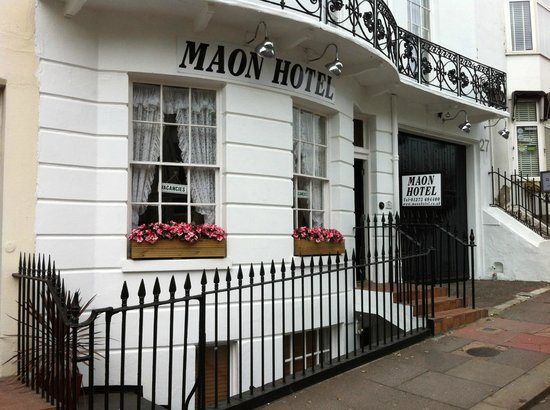 Maon Hotel