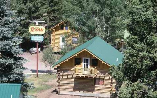 Texan Resort, Lake City, CO