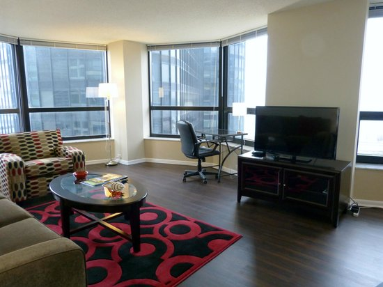 three bedroom apartment picture of manilow suites at north harbor