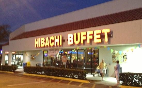 Hibachi Buffet Sebring 78 Reviews Restaurant Reviews