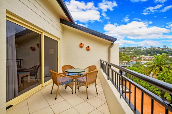‪Terrigal Sails Serviced Apartments‬