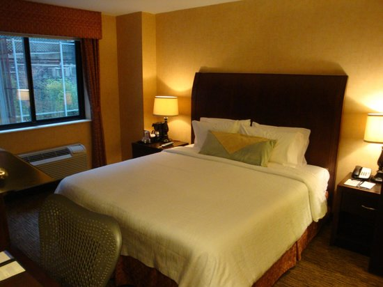Hilton Garden Inn New York - Chelsea:                   