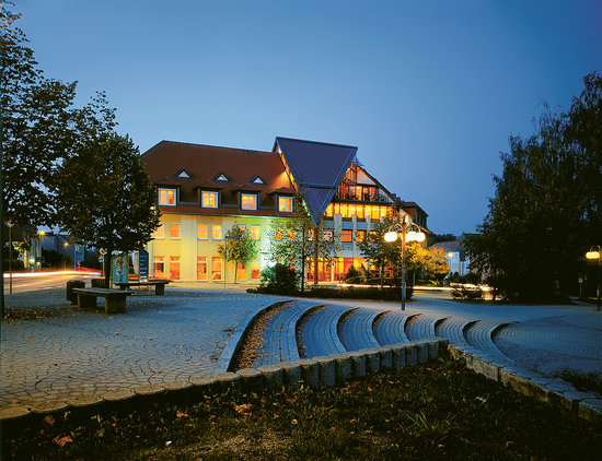 Photo of Parkhotel Neustadt Neustadt in Sachsen