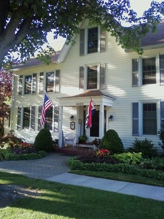 Photo of Silver Waters Bed and Breakfast Sodus Point