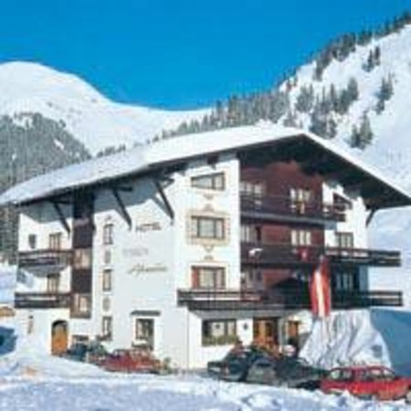 Photo of Hotel Alexandra Lech