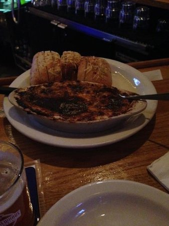 Delafield, WI: Artichoke Dip Cajun Style!!