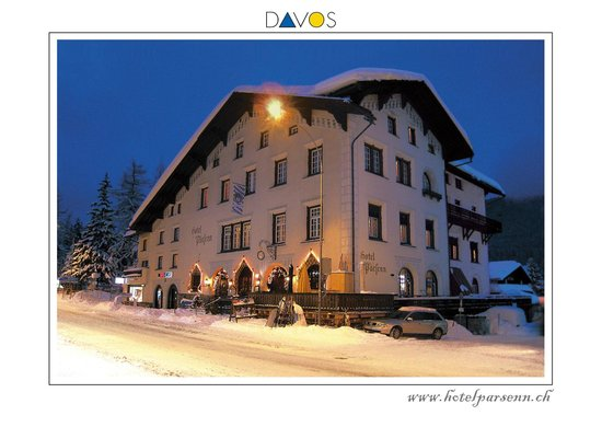Photo of Parsenn Sporthotel Davos
