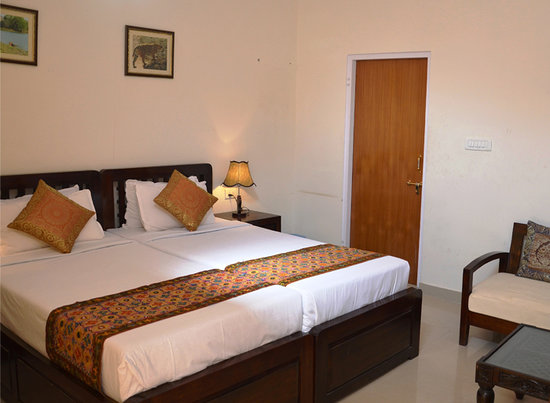 Hotel Ankur Resort