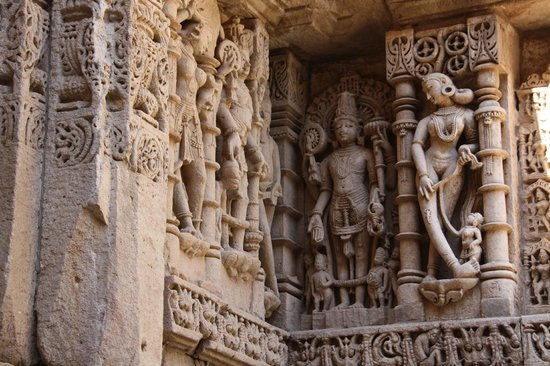 Rani ki vav by travel pals india picture of