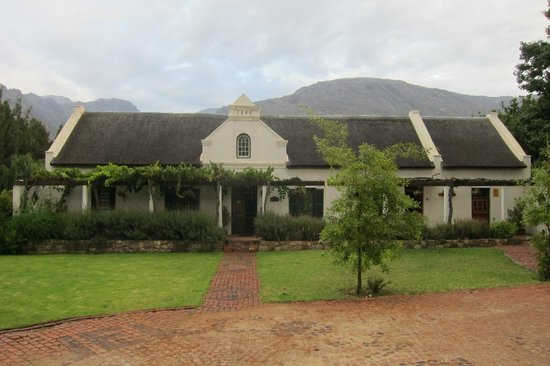 De Vlei Country Inn
