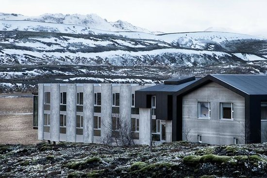 Photo of Hotel Hengill Thingvellir