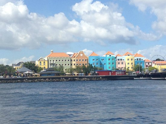 Avila Hotel - Curacao:                   Beautiful Place