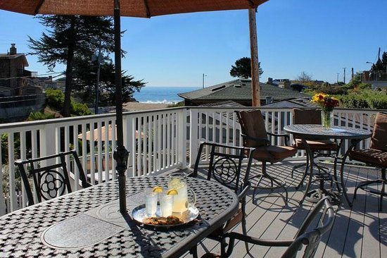 Photo of Ocean Echo Inn & Beach Cottages Santa Cruz
