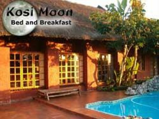 Kosi Moon Bed & Breakfast