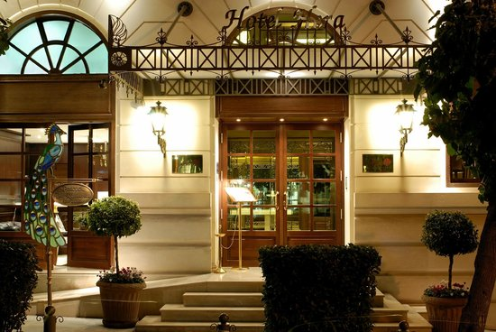 Photo of Hera Hotel Athens