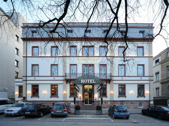 Photo of Best Western Premier Hotel Victoria Freiburg im Breisgau