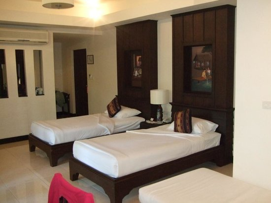 Horizon Village &amp; Resort: room