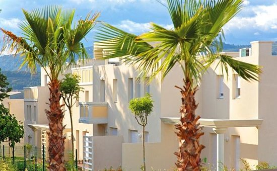 Park & Suites Village Toulon Six-Fours-Les-Plages