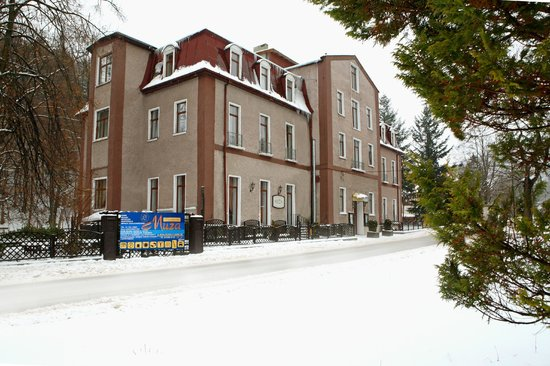 Photo of Hotel Muza Duszniki Zdroj