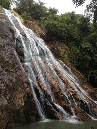 Photos of Na Muang Waterfall, Koh Samui