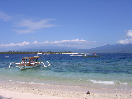 Photo of Tao' Kombo Travel Lodge Gili Meno