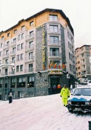 Photo of Comtes d'Urgell Hotel Engordany