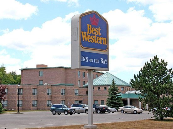 Photo of BEST WESTERN Inn On The Bay Owen Sound