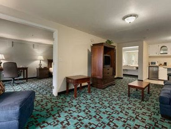 Creswell, OR: Executive Suite