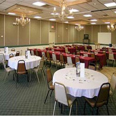 La Quinta Inn Phoenix - Arcadia: Meeting Room