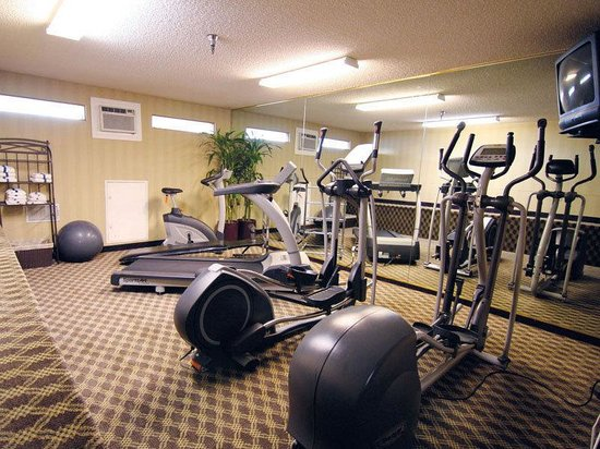 La Quinta Inn &amp; Suites Hayward Oakland Airport: Fitness Center