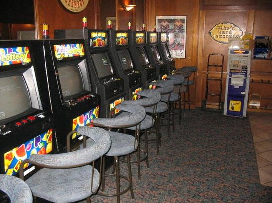 BEST WESTERN Airdrie: Gaming
