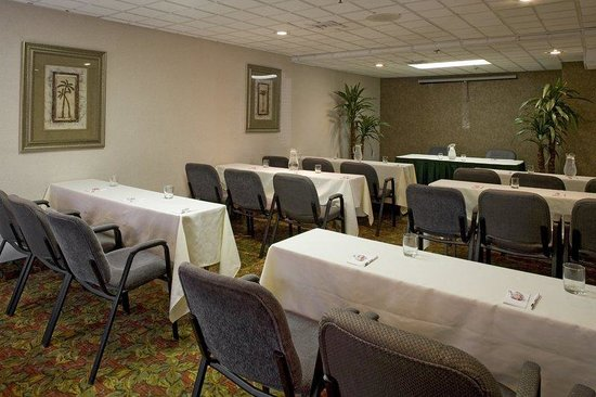 BEST WESTERN Southside Hotel & Suites: Meeting Room