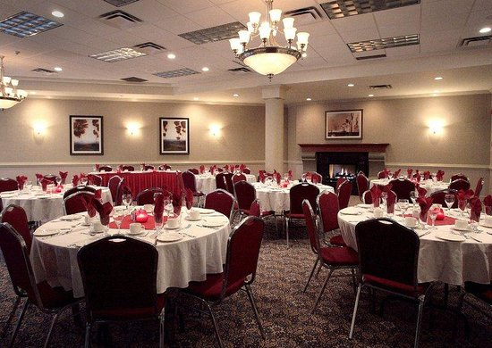 BEST WESTERN Village Park Inn: Edgemont Meeting Room