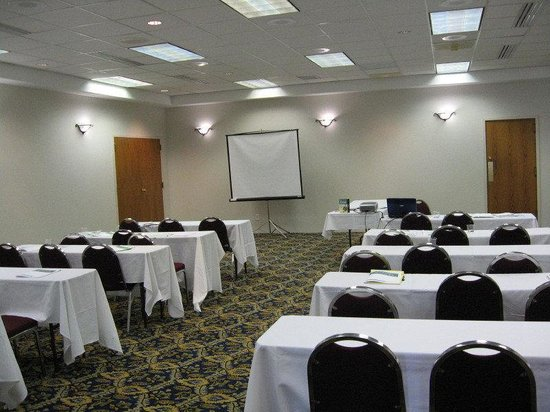 La Quinta Inn Fort Collins: Meeting Room