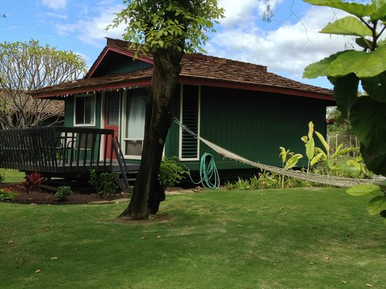Nona Lani Cottages: Cottage