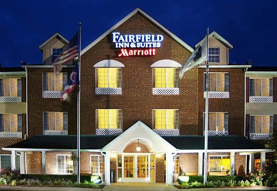 ‪Fairfield Inn & Suites Cincinnati Eastgate‬