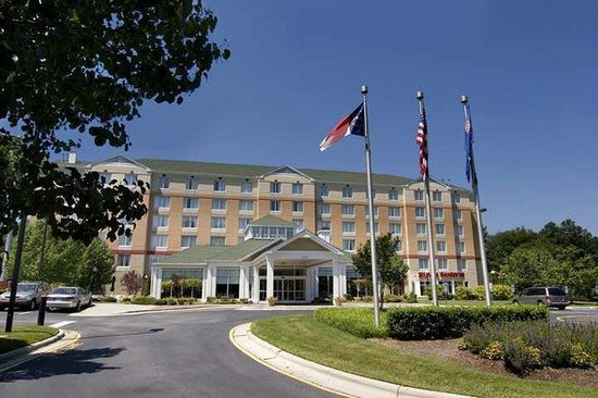 Photo of Hilton Garden Inn Raleigh-Durham Airport Morrisville