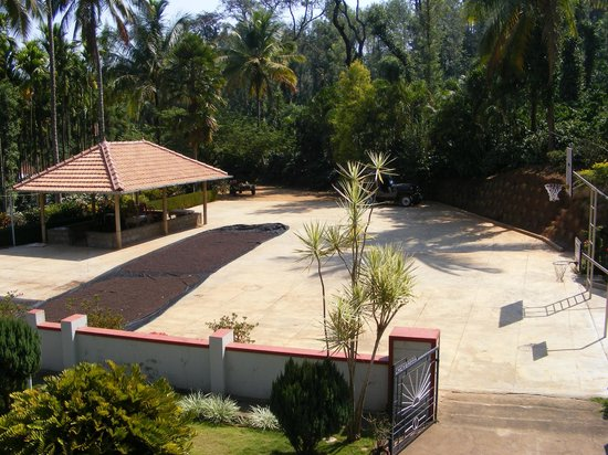 Serene Home - Picture of Serene Home, Manchalli - TripAdvisor