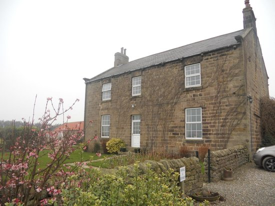 Slate Rigg Farm B&B and Cottages