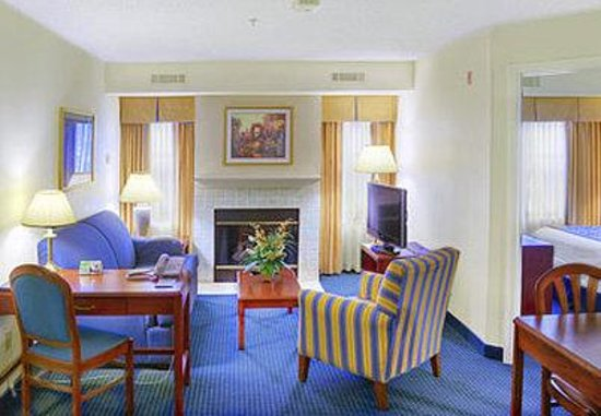 Residence Inn Charlotte South at I-77/Tyvola Road