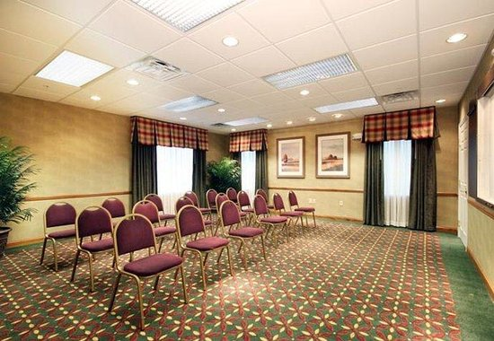 Residence Inn Philadelphia Montgomeryville: Meeting Room
