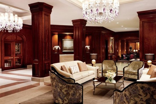 The Ritz-Carlton, Buckhead: New RCBUKHD
