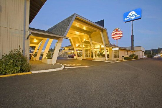 Americas Best Value Inn - Roseburg: Welcome to Americas Best Value Inn Roseburg