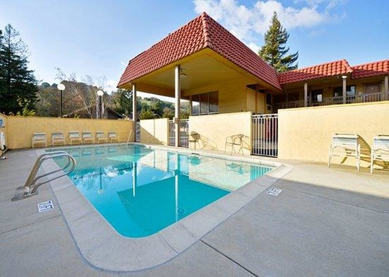 Martinez, Californië: pool