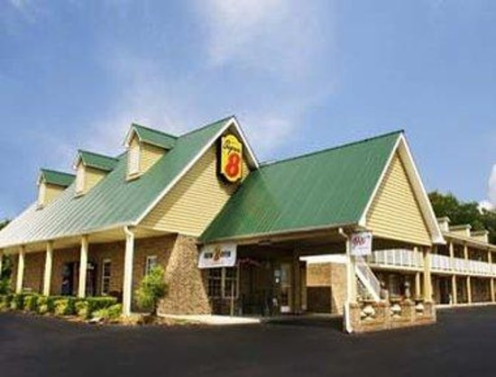 Super 8 Hotel of Kingston, TN