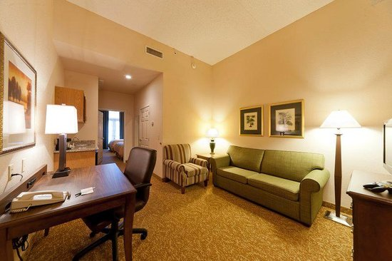 Country Inn &amp; Suites Deer Valley: 1 Bedroom Suite