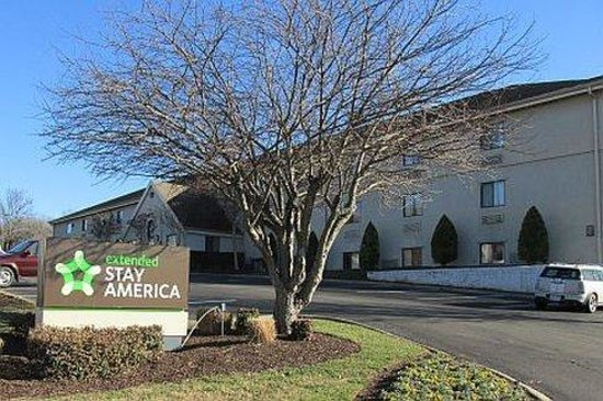 Extended Stay America - Nashville - Brentwood - South: Extended Stay America