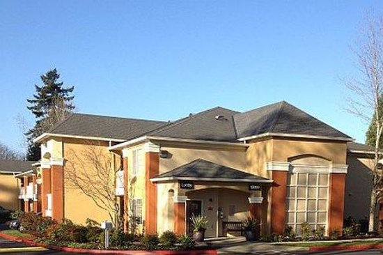 Extended Stay America - Portland - Tigard: Extended Stay America