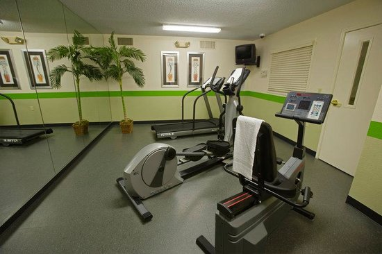Extended Stay America - Madison - Old Sauk Rd.: On-Site Fitness Facility